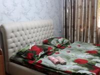 1-комнатная квартира, 40 м², 2/5 этаж по часам, проспект республика 19б — Калдаякова за 1 500 〒 в Шымкенте
