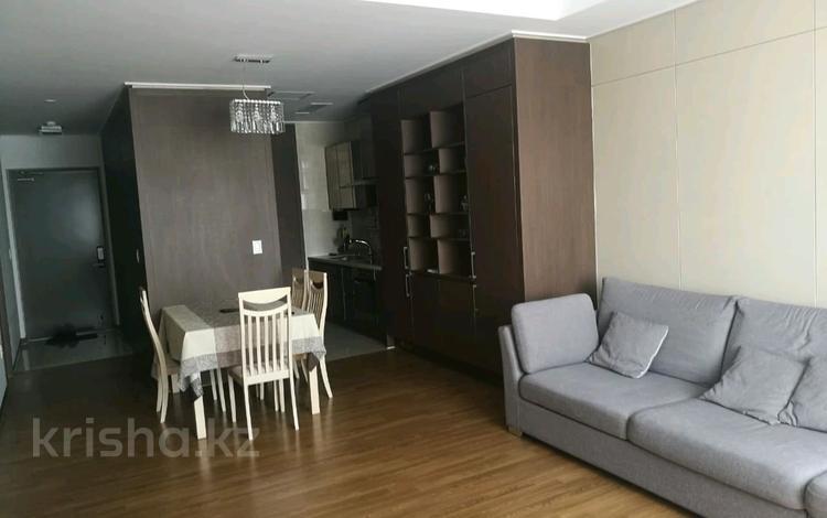 2-комнатная квартира, 70 м², 4/30 этаж, Кошкарбаева 10/1 за 35 млн 〒 в Нур-Султане (Астана), Алматы р-н