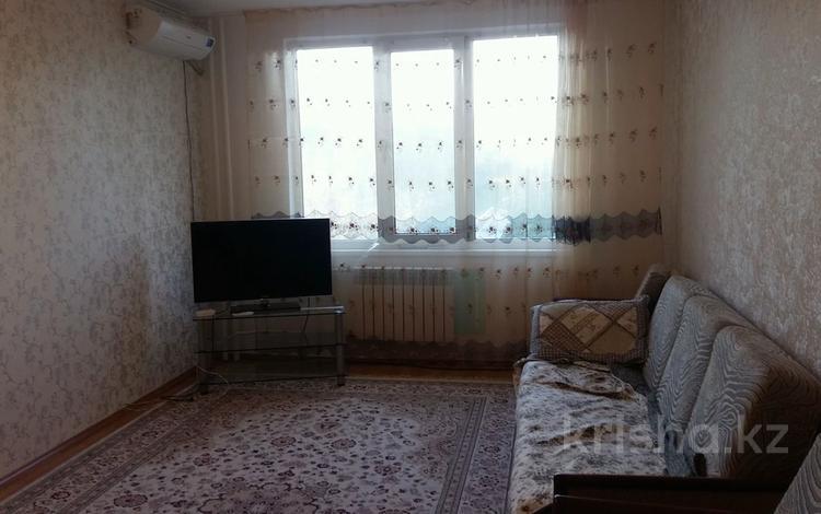 2-комнатная квартира, 50 м², 4/9 этаж на длительный срок, 5-й микрорайон 2 за 120 000 〒 в Аксае