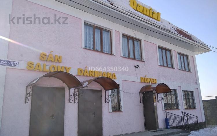 Помещение площадью 270 м², улица Есим Хана жастар 1 11 а — Астана за 100 млн 〒 в Талдыкоргане