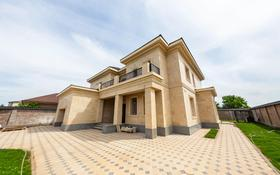 7-комнатный дом, 460 м², 10 сот., Мугалжар за 135 млн 〒 в Нур-Султане (Астана), Есиль р-н