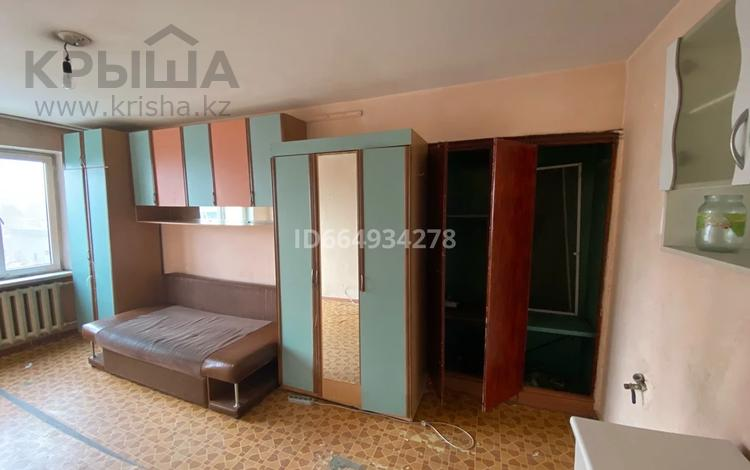 1-комнатная квартира, 29 м², 4/5 этаж, мкр Калкаман-2 10 — Ашимова за ~ 6 млн 〒 в Алматы, Наурызбайский р-н