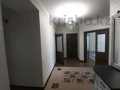 3-комнатная квартира, 113 м², 1/5 этаж, Батыс2 10Г/к1 за 25 млн 〒 в Актобе, мкр. Батыс-2