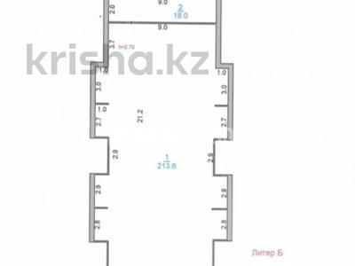 Здание, мкр Достык 3 — Музтау площадью 213 м² за 130 000 〒 в Шымкенте, Каратауский р-н — фото 5