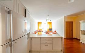4-комнатная квартира, 150 м², 3/33 этаж посуточно, Достык 5/2 — Сауран за 25 000 〒 в Нур-Султане (Астана), Есиль р-н