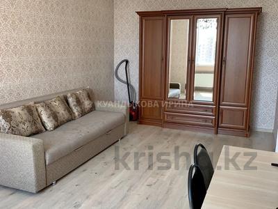 1-комнатная квартира, 44 м², 5/8 этаж, Улы Дала 8 — Сауран за 25.3 млн 〒 в Нур-Султане (Астане), Есильский р-н