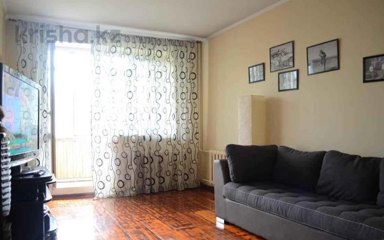 2-комнатная квартира, 51 м², 1/5 этаж, мкр Мамыр, Яссауи — Жандосова за 17.4 млн 〒 в Алматы, Ауэзовский р-н