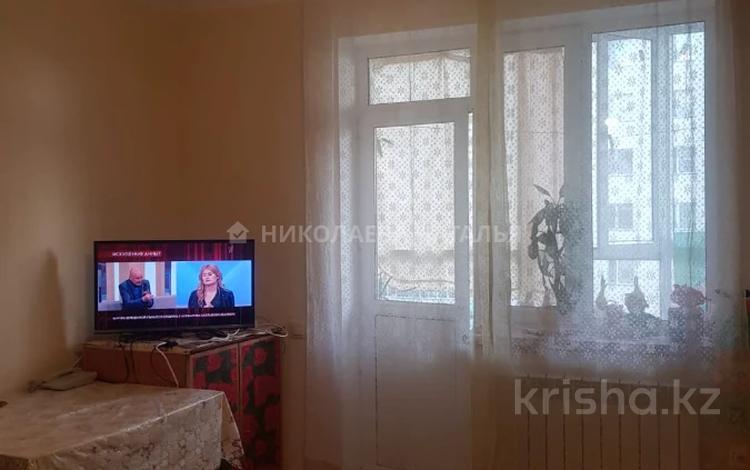 2-комнатная квартира, 62 м², 4/9 этаж, Е 16 за 18.5 млн 〒 в Нур-Султане (Астана), Есиль р-н