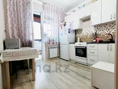 1-комнатная квартира, 38 м², 5/16 этаж, проспект Улы Дала за 13.9 млн 〒 в Нур-Султане (Астана), Есиль р-н
