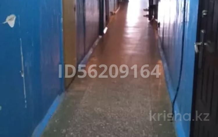 2-комнатная квартира, 22 м², 5/5 этаж, ул. Тельжан Шонанулы 41 за 6 млн 〒 в Нур-Султане (Астана), р-н Байконур