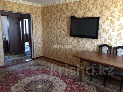 4-комнатная квартира, 80 м², 4/5 этаж, Акмешит 2 — 49 за 9 млн 〒 в
