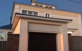 7-комнатный дом, 400 м², 10 сот., Ер Косай 25 — Абылай хана за 80 млн 〒 в Нур-Султане (Астана), Есиль р-н