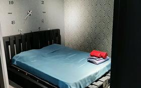 1-комнатная квартира, 33 м², 5/5 этаж посуточно, Мангелик Ел 15 за 10 000 〒 в Семее