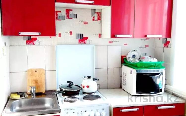2-комнатная квартира, 70 м², 1 этаж посуточно, улица Амангельды 1 — улица Желтоксан за 4 000 〒 в Балхаше