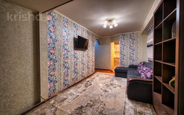 2-комнатная квартира, 56 м², 2/9 этаж посуточно, Тауке Хана 33/3 за 12 000 〒 в Шымкенте, Аль-Фарабийский р-н