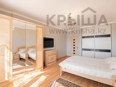 3-комнатная квартира, 105.3 м², 12/16 этаж, Кудайбердиулы 17 за 32 млн 〒 в Нур-Султане (Астане), Алматы р-н