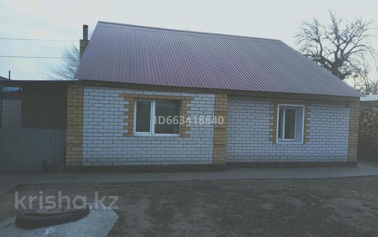 4-комнатный дом, 80 м², 6 сот., Каз.край 70 — Морозова,кольцо за 10 млн 〒 в Семее