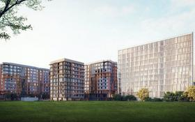 3-комнатная квартира, 118 м², 6/10 этаж, Сатпаева 18Д за 66 млн 〒 в Алматы, Бостандыкский р-н