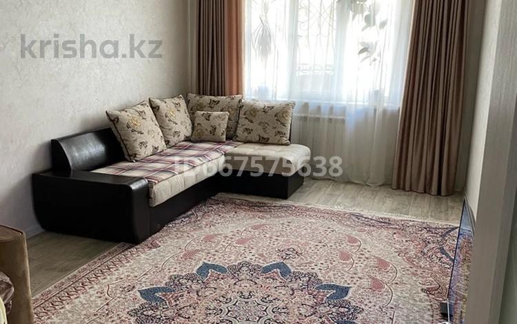 2-комнатная квартира, 41.5 м², 1/9 этаж, Б. Момышулы 5/9 за 20.5 млн 〒 в Алматы, Алатауский р-н