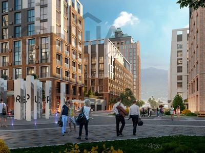1-комнатная квартира, 46.9 м², 5/10 этаж, Розыбакиева 320 за 25 млн 〒 в Алматы, Бостандыкский р-н