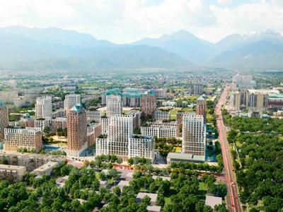 1-комнатная квартира, 46.9 м², 5/10 этаж, Розыбакиева 320 за 25 млн 〒 в Алматы, Бостандыкский р-н — фото 3