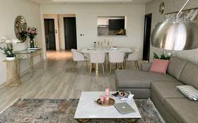 3-комнатная квартира, 126 м², 9/25 этаж посуточно, 11-й микрорайон 112 за 15 000 〒 в Актобе, мкр 11