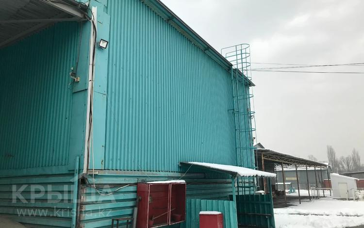 Склад продовольственный 3 га, Ангарская улица 133Г за 1 600 〒 в Алматы, Жетысуский р-н