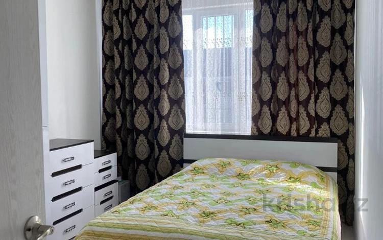 2-комнатная квартира, 58.2 м², 12/12 этаж, 3-я ул 33/1 за 21 млн 〒 в Алматы, Алатауский р-н