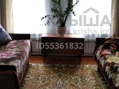 4-комнатный дом, 100 м², 12 сот., Бусакова 111 — Кунаева за 13.7 млн 〒 в Жаркенте