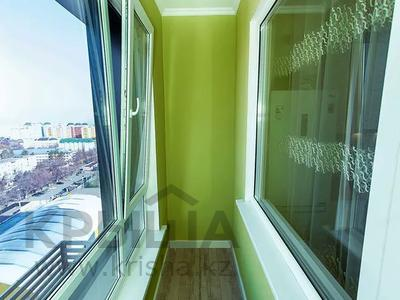 2-комнатная квартира, 65 м², 12/12 этаж посуточно, Тажибаевой — Ескараева за 13 000 〒 в Алматы, Бостандыкский р-н — фото 37