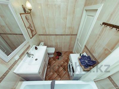 2-комнатная квартира, 65 м², 12/12 этаж посуточно, Тажибаевой — Ескараева за 13 000 〒 в Алматы, Бостандыкский р-н — фото 52
