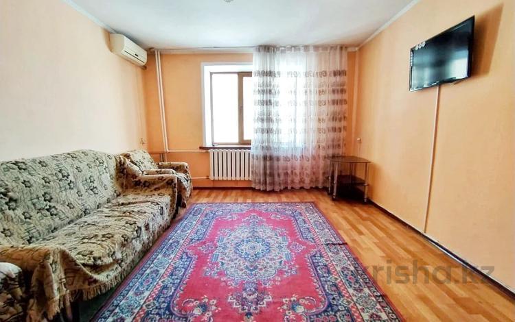 2-комнатная квартира, 54 м², 2/5 этаж, Каратал за 15 млн 〒 в Талдыкоргане