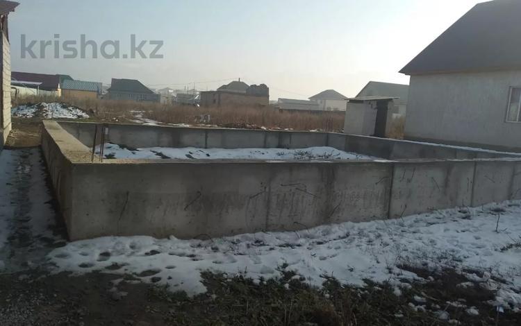 Участок 4 сотки, 7 Квартал за 3.5 млн 〒 в Коксай (пути Ильича)