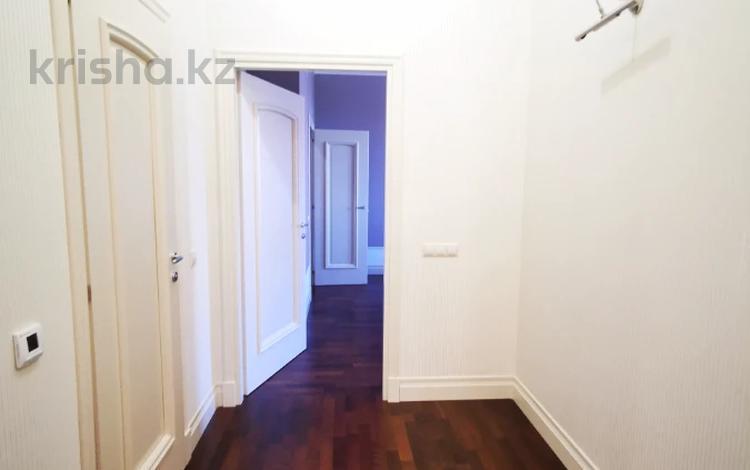 4-комнатная квартира, 150 м², 8/9 этаж, Ивана Панфилова за 90 млн 〒 в Нур-Султане (Астане), Алматы р-н