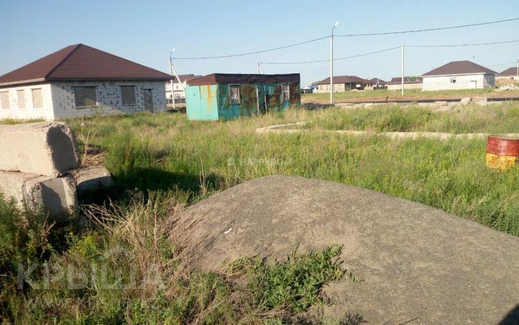 Участок 10 соток, Нура — Кейки Батыра за 5.5 млн 〒 в Акмолинской обл.