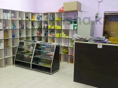 Магазин площадью 36 м², 27-й мкр 88 здание 28 бутик — 27 микрорайон за 5 млн 〒 в Актау, 27-й мкр — фото 2