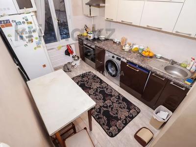 4-комнатная квартира, 75 м², 3/5 этаж, мкр Орбита-2, Мустафина — Биржана за 28 млн 〒 в Алматы, Бостандыкский р-н — фото 2