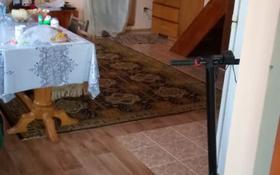 4-комнатный дом помесячно, 99 м², 6 сот., мкр Акжар, Мкр Акжар 141 за 100 000 〒 в Алматы, Наурызбайский р-н