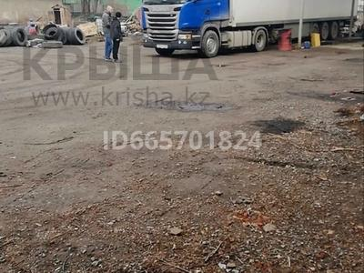 Промбаза 60 соток, Илийский тракт за 239 млн 〒 в Алматы, Турксибский р-н