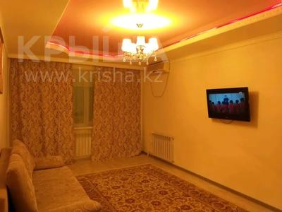 2-комнатная квартира, 65 м², 1/5 этаж посуточно, Азаттык 5 Б за 8 000 〒 в Атырау — фото 7