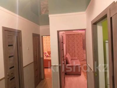 2-комнатная квартира, 65 м², 1/5 этаж посуточно, Азаттык 5 Б за 8 000 〒 в Атырау — фото 11