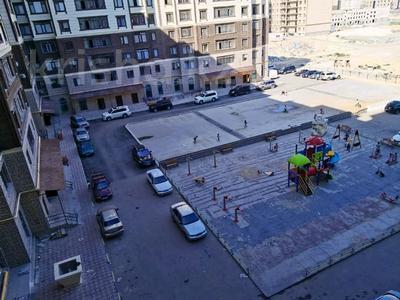 1-комнатная квартира, 43 м², 5/11 этаж, 16-й мкр 44 за 8.5 млн 〒 в Актау, 16-й мкр