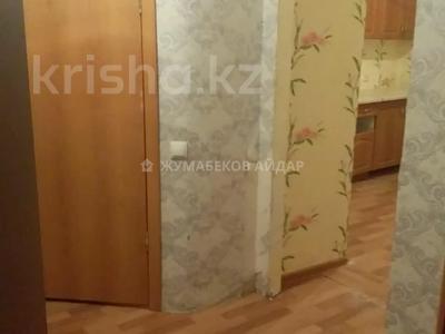 1-комнатная квартира, 39 м², 6/6 этаж, Азербаева 6 — Жумабаева за 11.6 млн 〒 в Нур-Султане (Астане), Алматы р-н