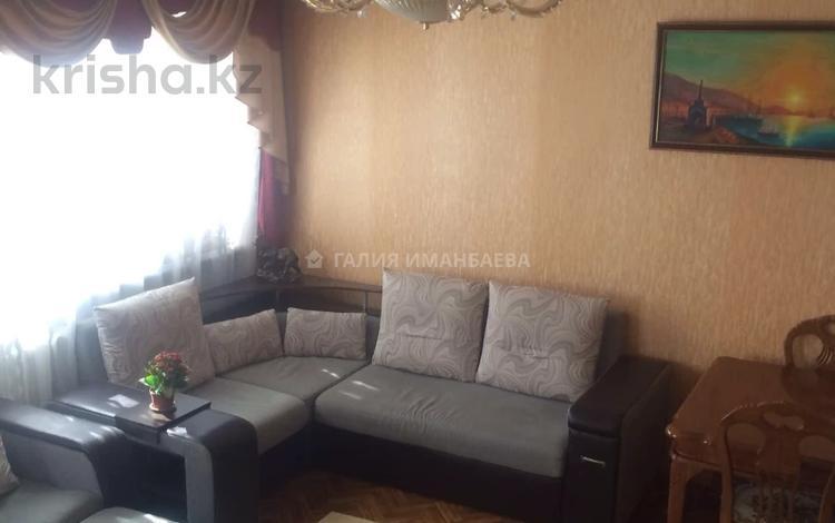 4-комнатная квартира, 115 м², Мусрепова за 30.3 млн 〒 в Нур-Султане (Астана), Алматы р-н