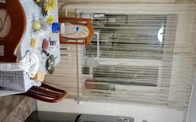 2-комнатная квартира, 54 м², 6/9 этаж, Кюйши Дины за 18.5 млн 〒 в Нур-Султане (Астана), Алматы р-н