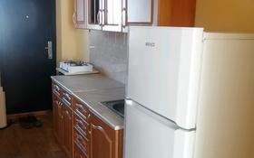 1-комнатная квартира, 20 м², 1/2 этаж помесячно, Жангозина 2 за 50 000 〒 в Каскелене