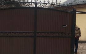 1-комнатный дом помесячно, 20 м², Елгина 22/1 — Рыскулова за 50 000 〒 в Алматы, Турксибский р-н