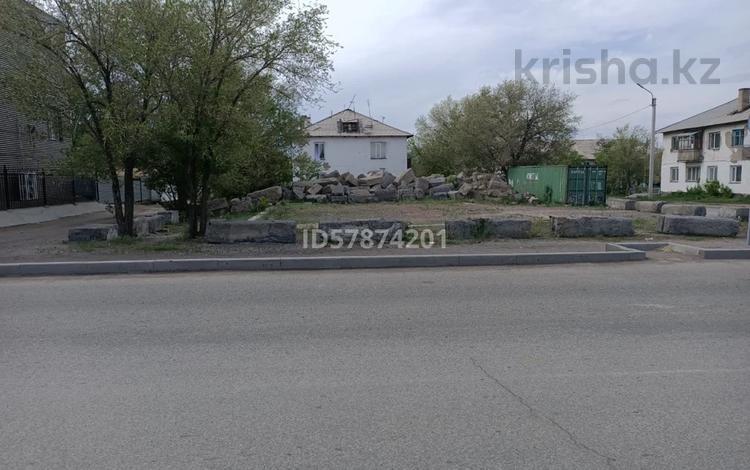 Участок 5.94 сотки, Парковая за 10 млн 〒 в Шахтинске