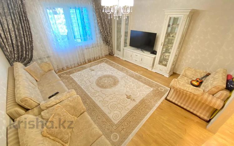 4-комнатная квартира, 108 м², 9/14 этаж, Сарайшык 5 за 45 млн 〒 в Нур-Султане (Астана), Есиль р-н