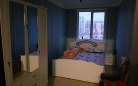 3-комнатная квартира, 88.2 м², 7/9 этаж, мкр Туран , Шымсити 10 за 29 млн 〒 в Шымкенте, Каратауский р-н